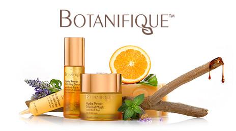 Új, Botanifique kozmetikumaink: a növények csodái!