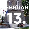 Ostffyasszonyfa – Február 13. szombat