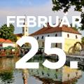 Tapolca – Február 25. csütörtök 18:00