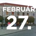 Baja – Február 27. szombat 12:00